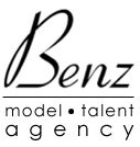 Benz Model and Talent Agency